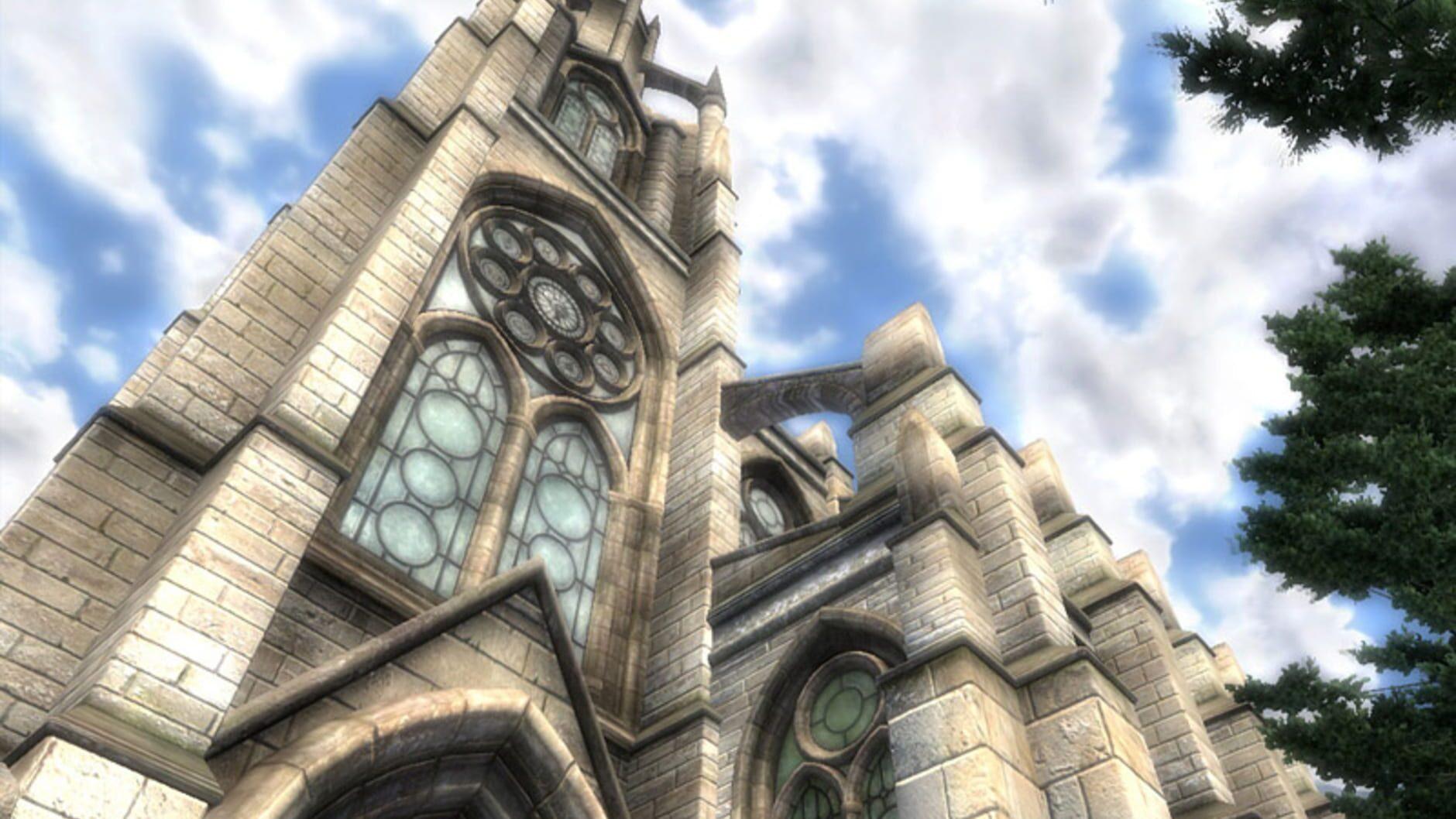 The Elder Scrolls IV: Oblivion - 0