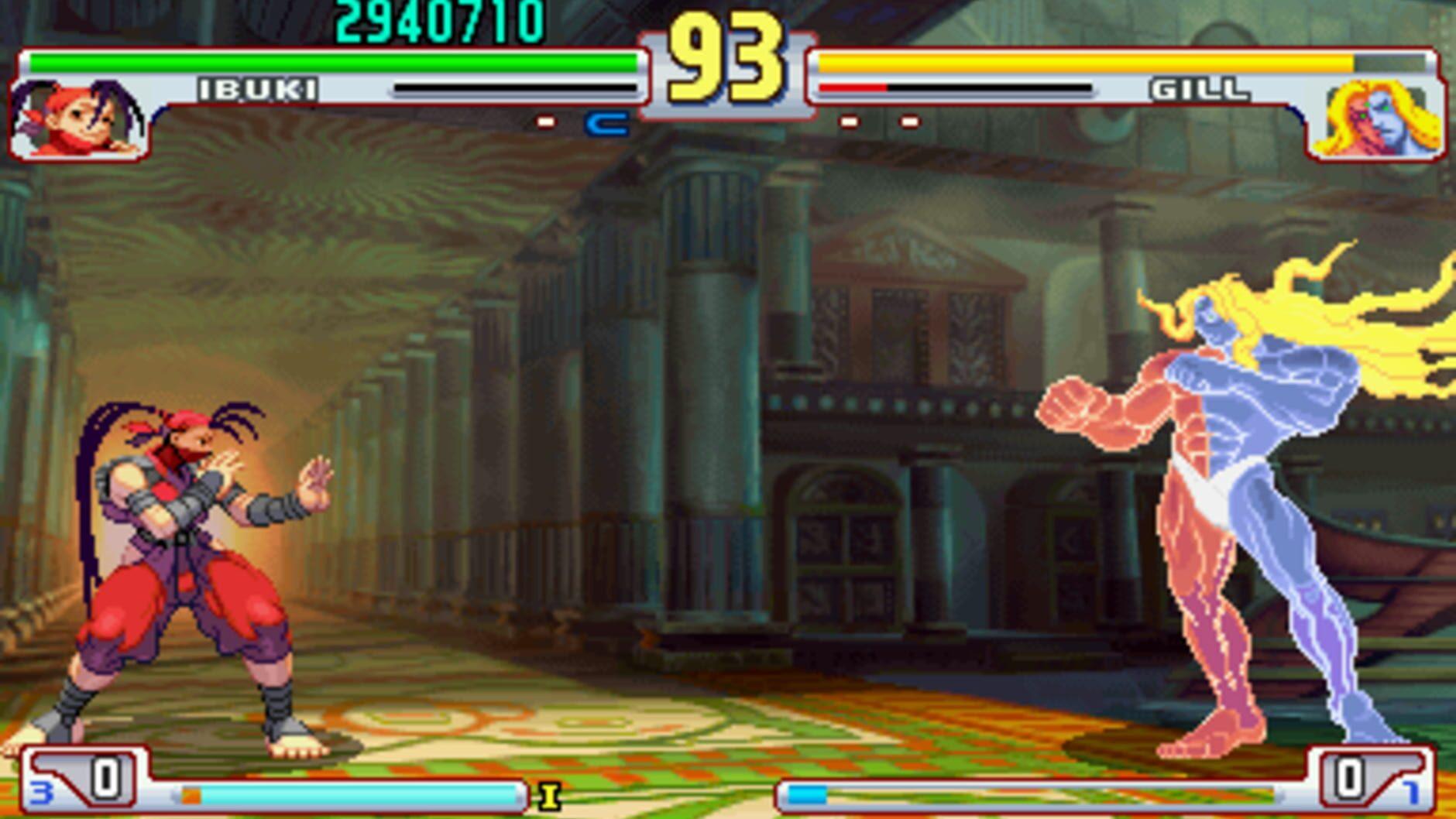 Street Fighter III: 3rd Strike - 3
