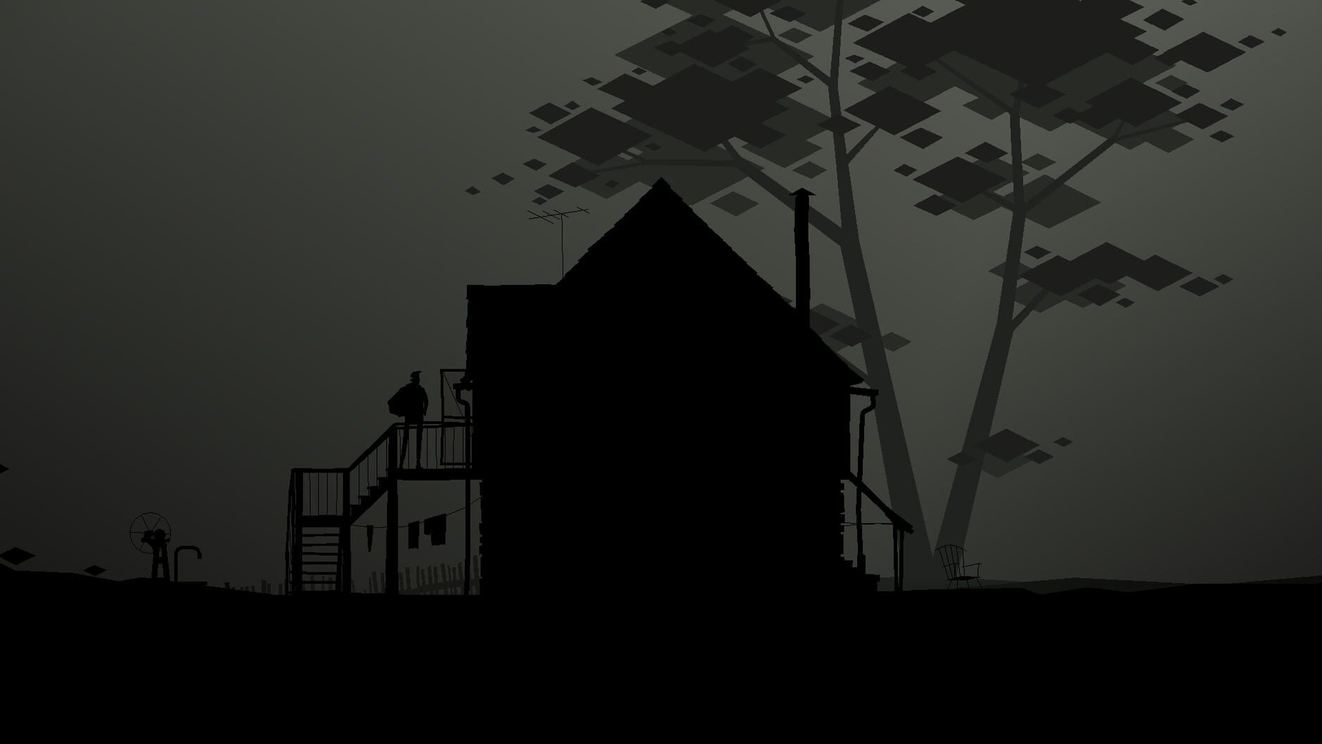 Kentucky Route Zero - 4