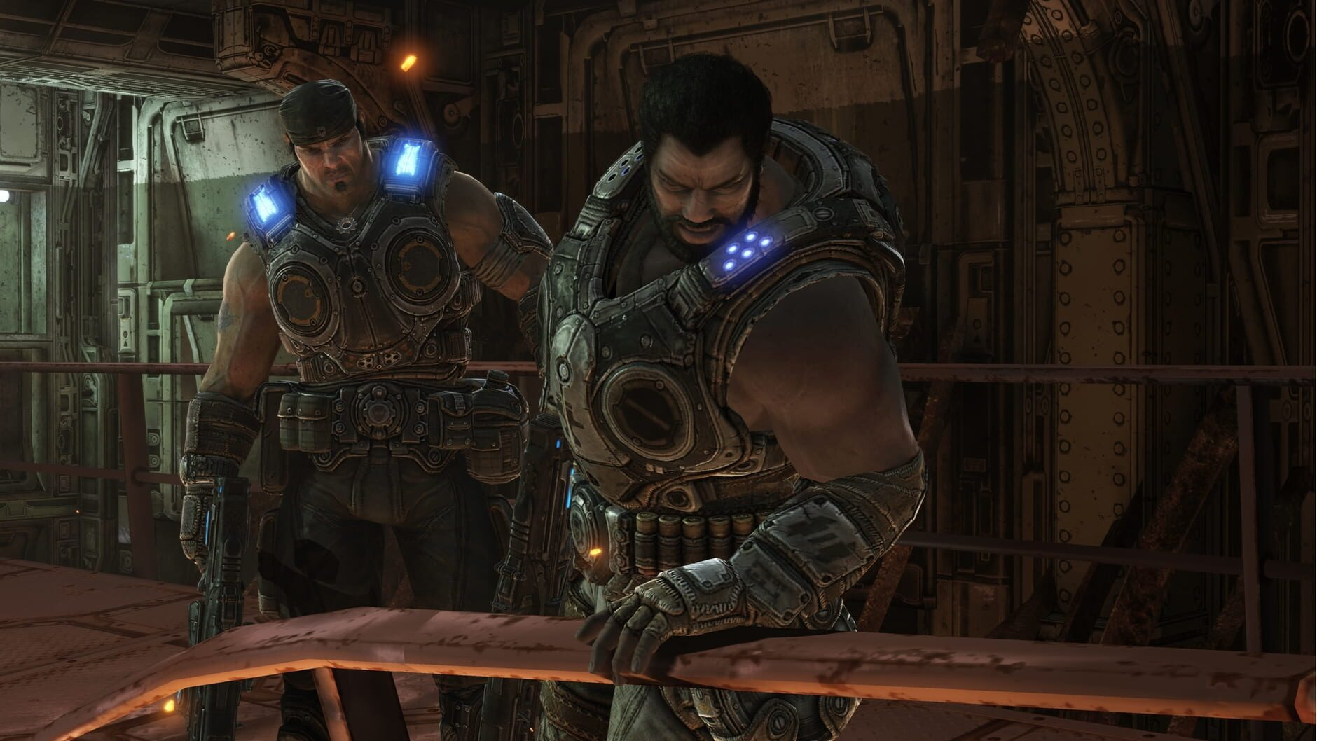 Gears of War 3 - 1