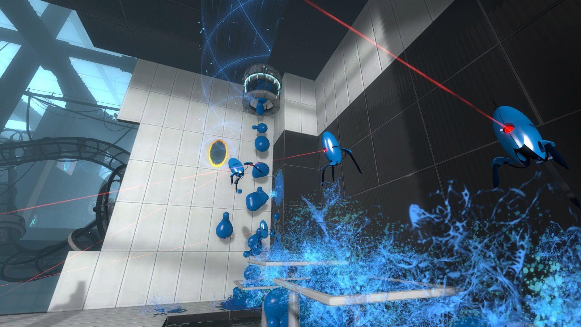 Portal 2 - 4