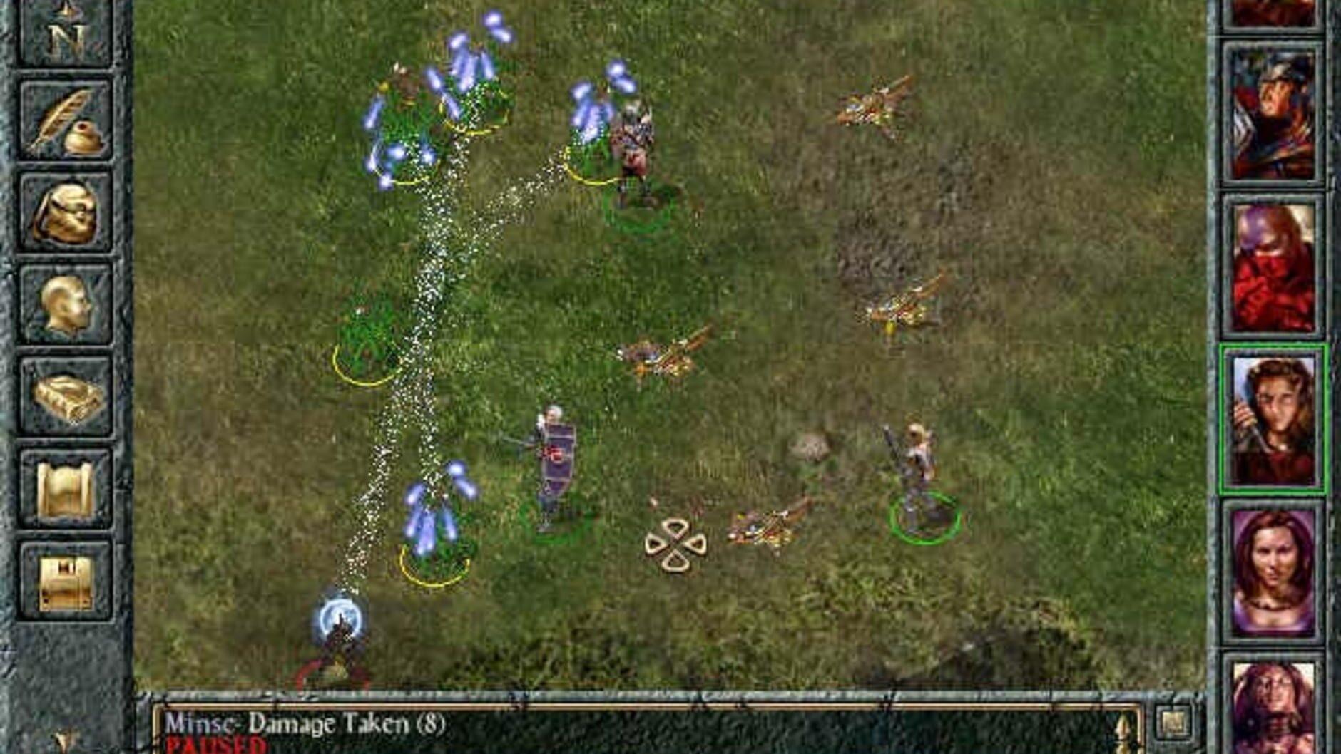 Baldur's Gate - 2