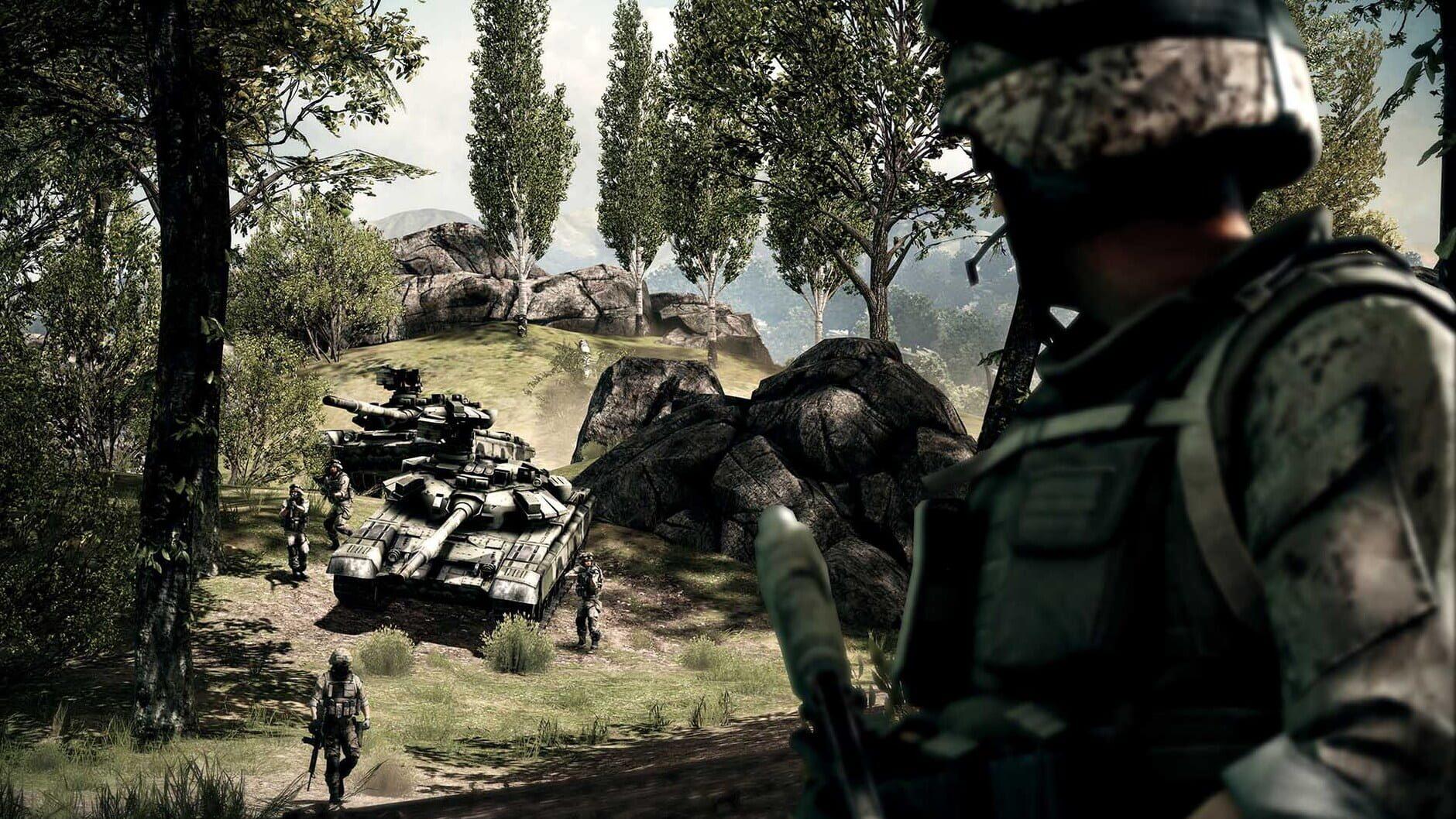 Battlefield 3 - 3