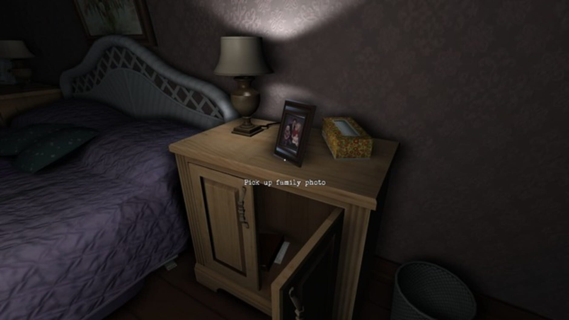 Gone Home - 2