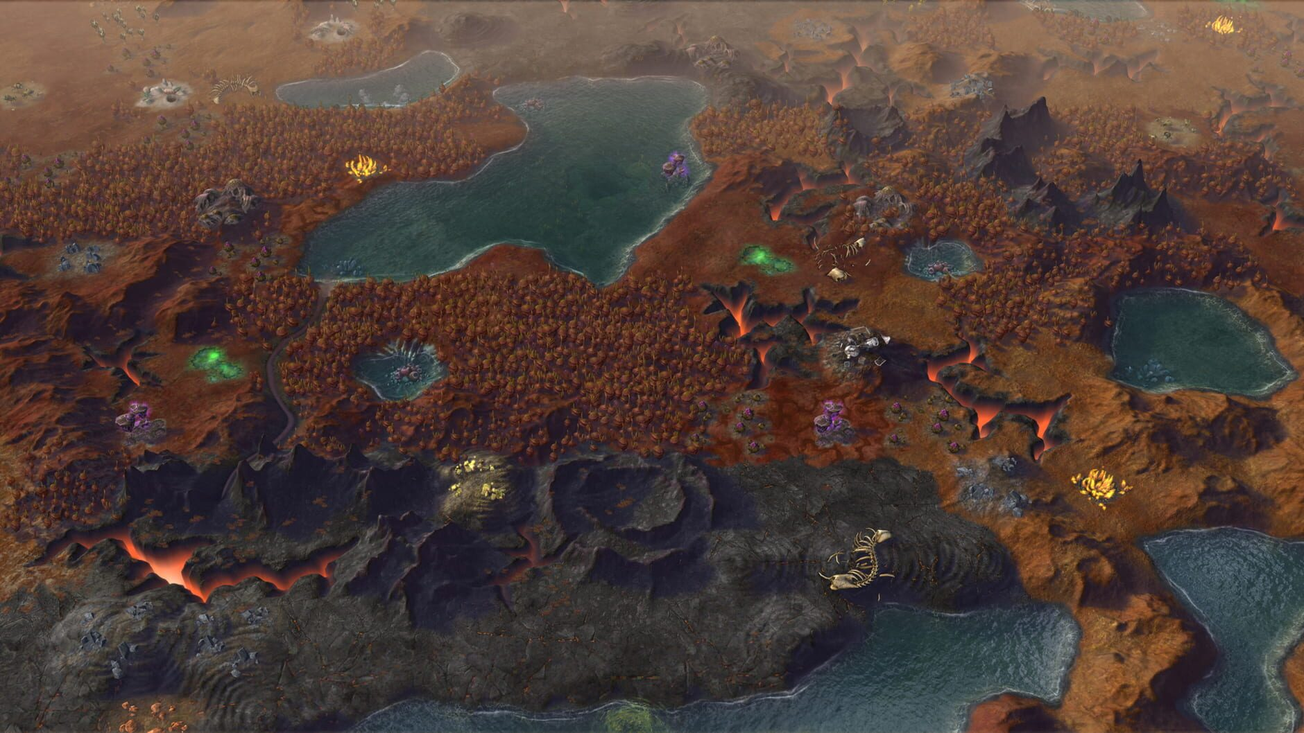 Sid Meier's Civilization: Beyond Earth – Rising Tide - 2
