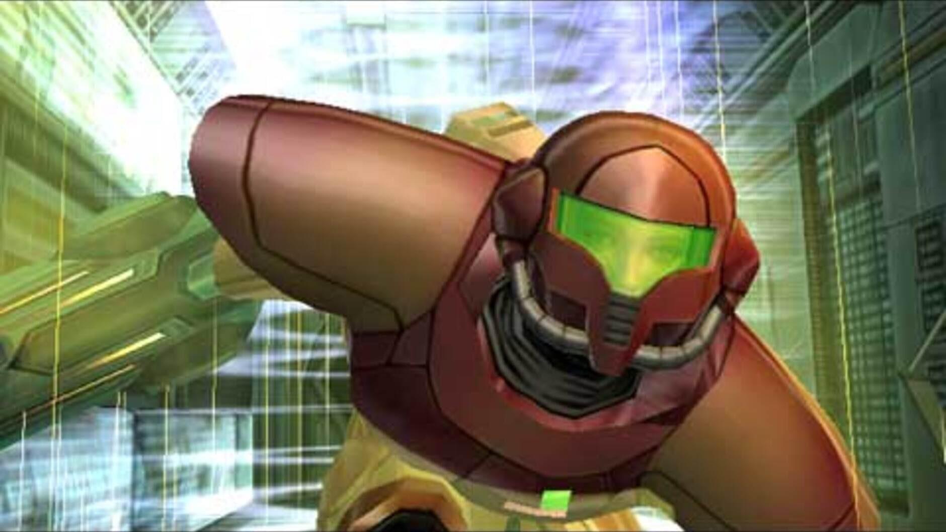 Metroid Prime - 0