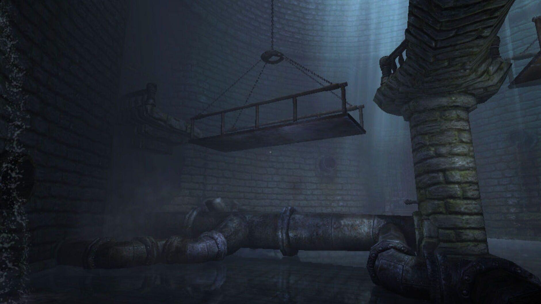 Amnesia: The Dark Descent - 0
