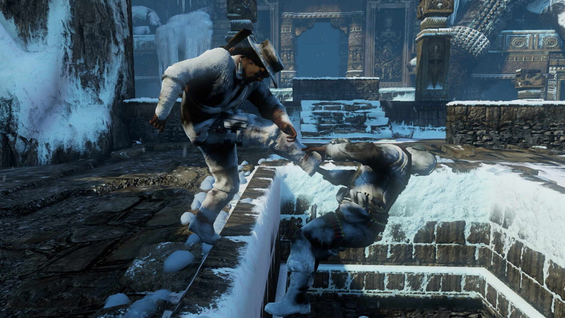 Uncharted 2: Among Thieves - 3