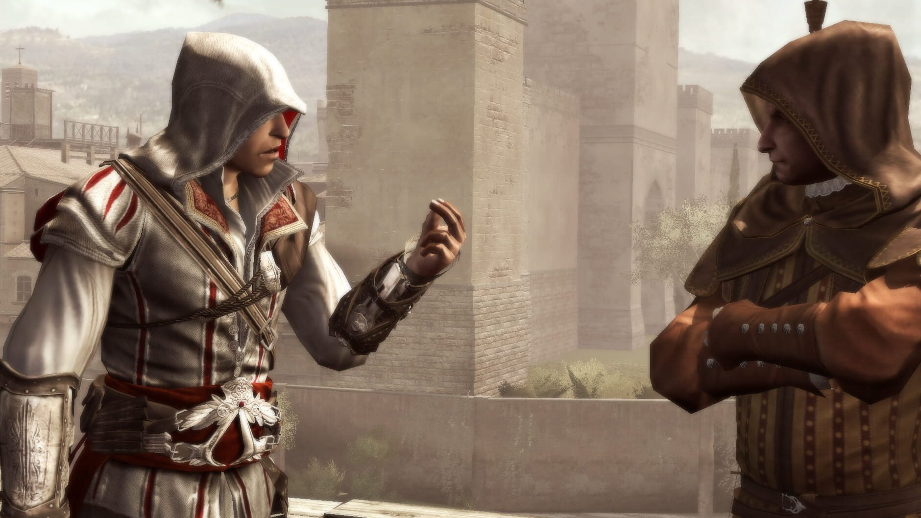 Assassin's Creed II - 2