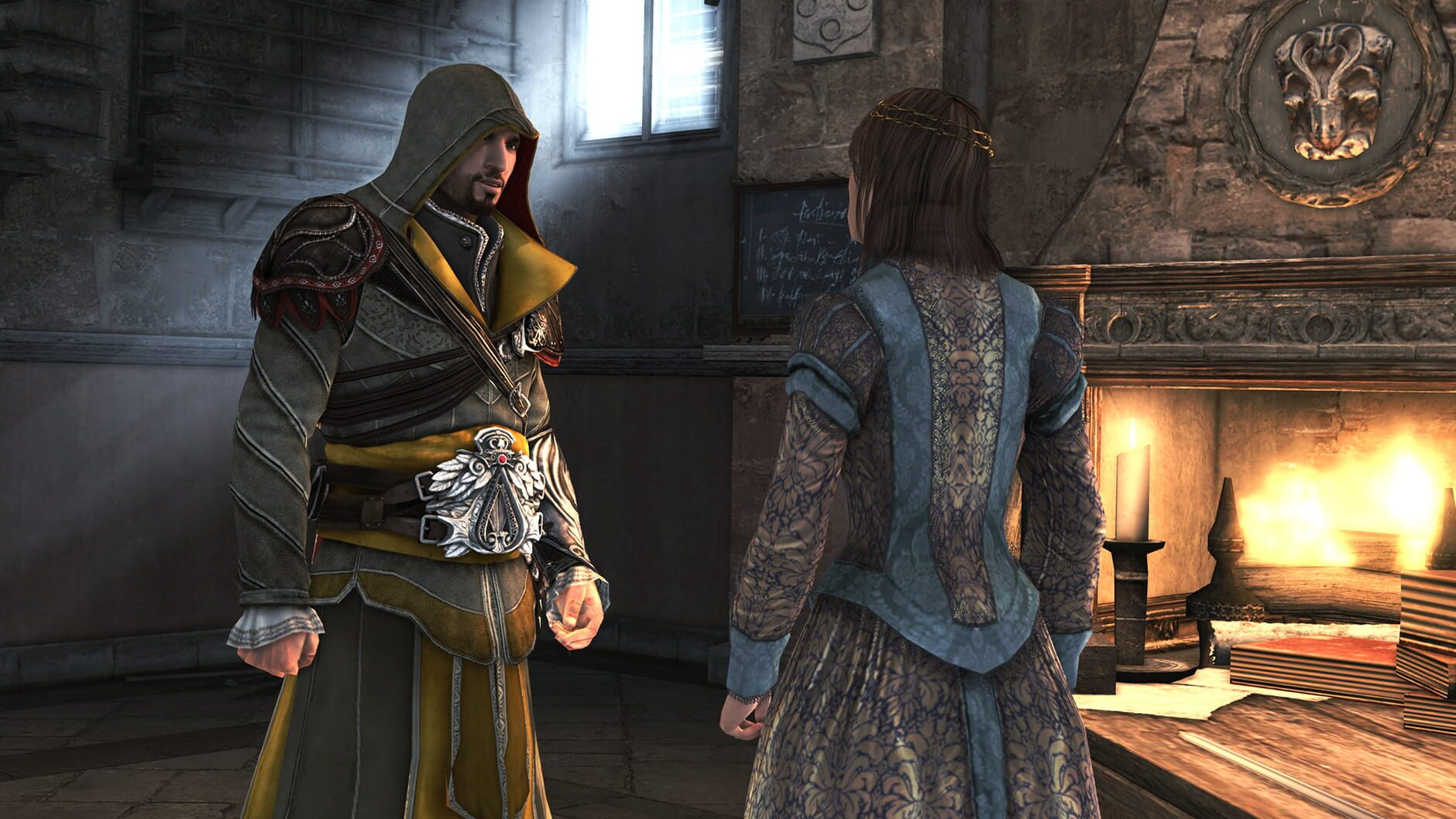 Assassin's Creed: Brotherhood - 2