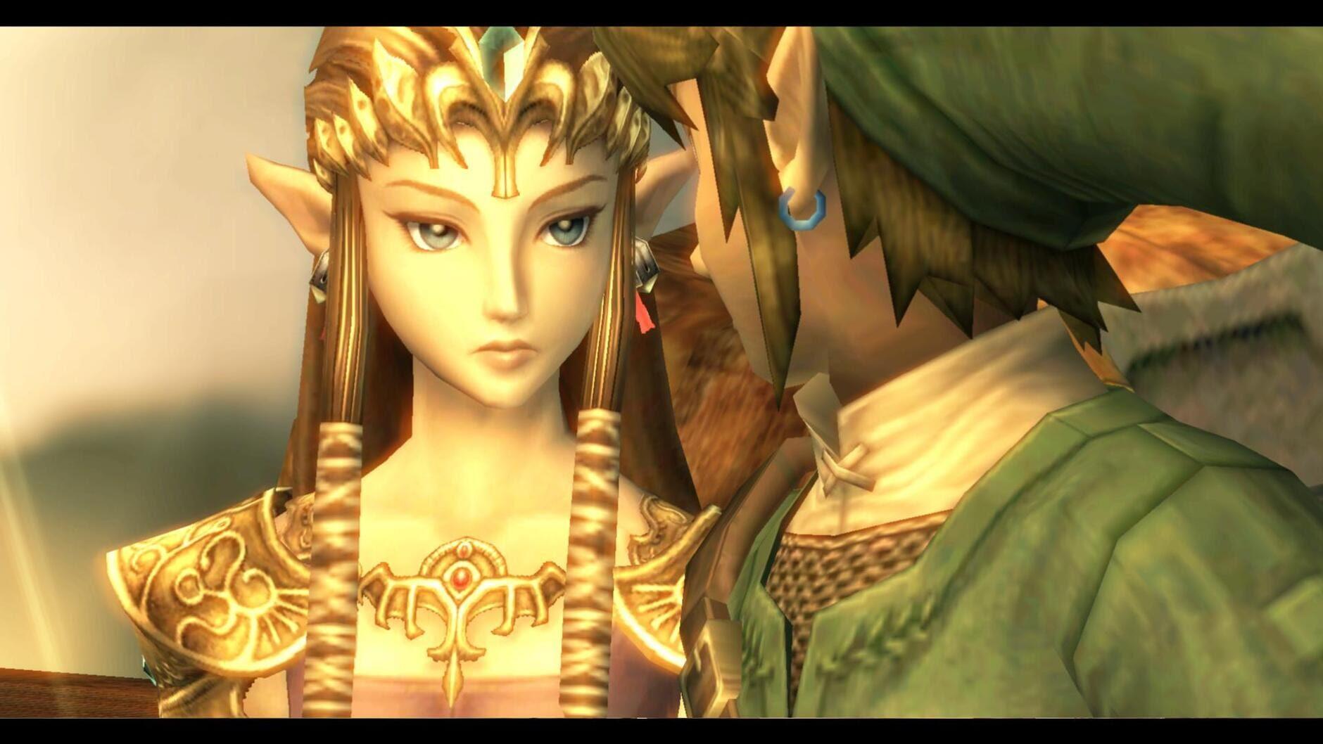The Legend of Zelda: Twilight Princess - 3