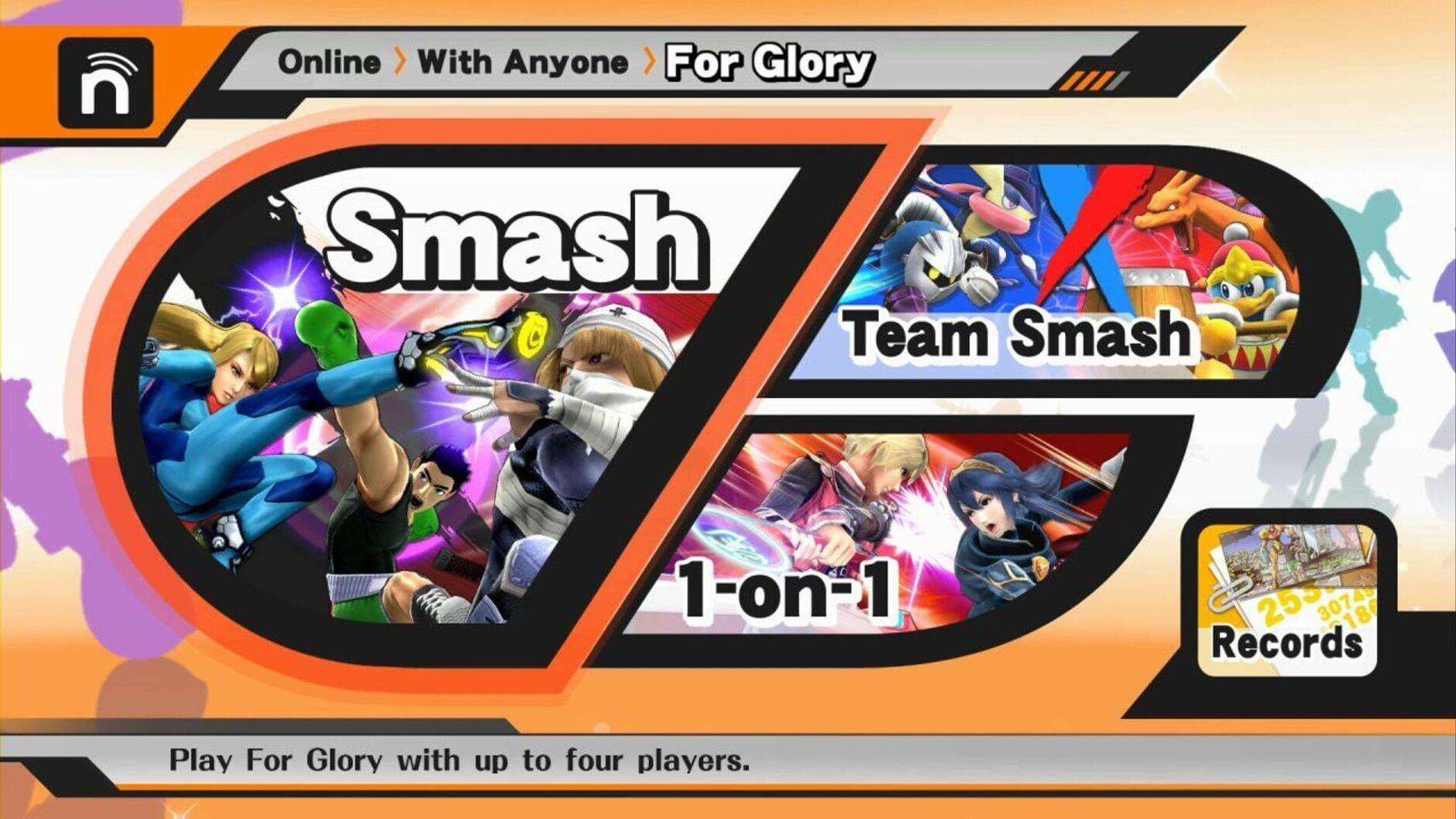 Super Smash Bros. for Wii U - 4