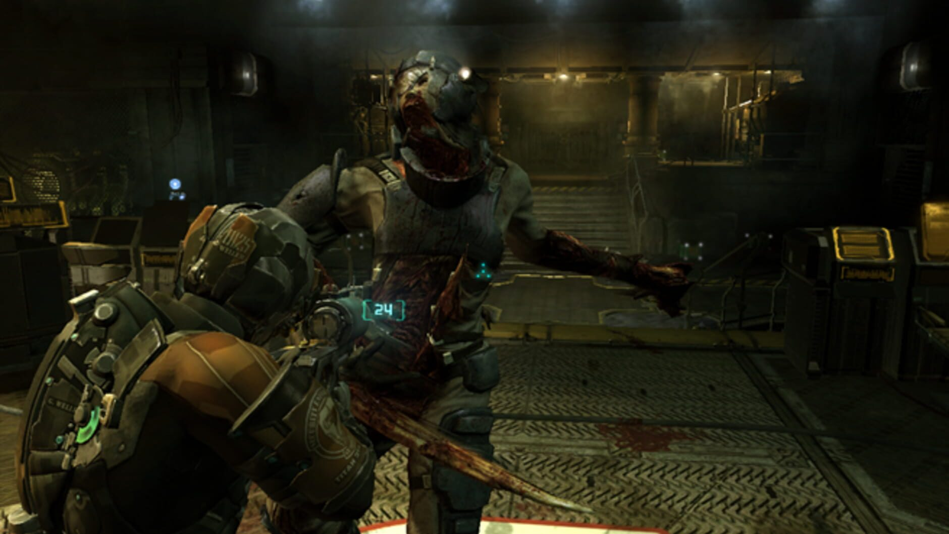 Dead Space 2 - 2