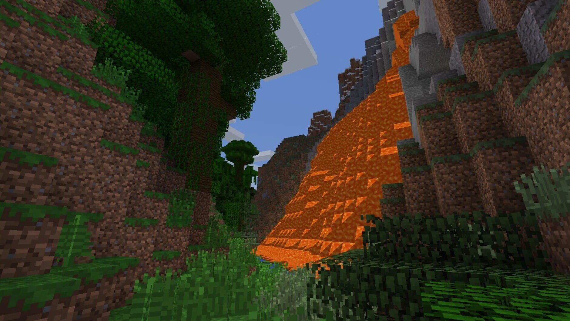 Minecraft - 0