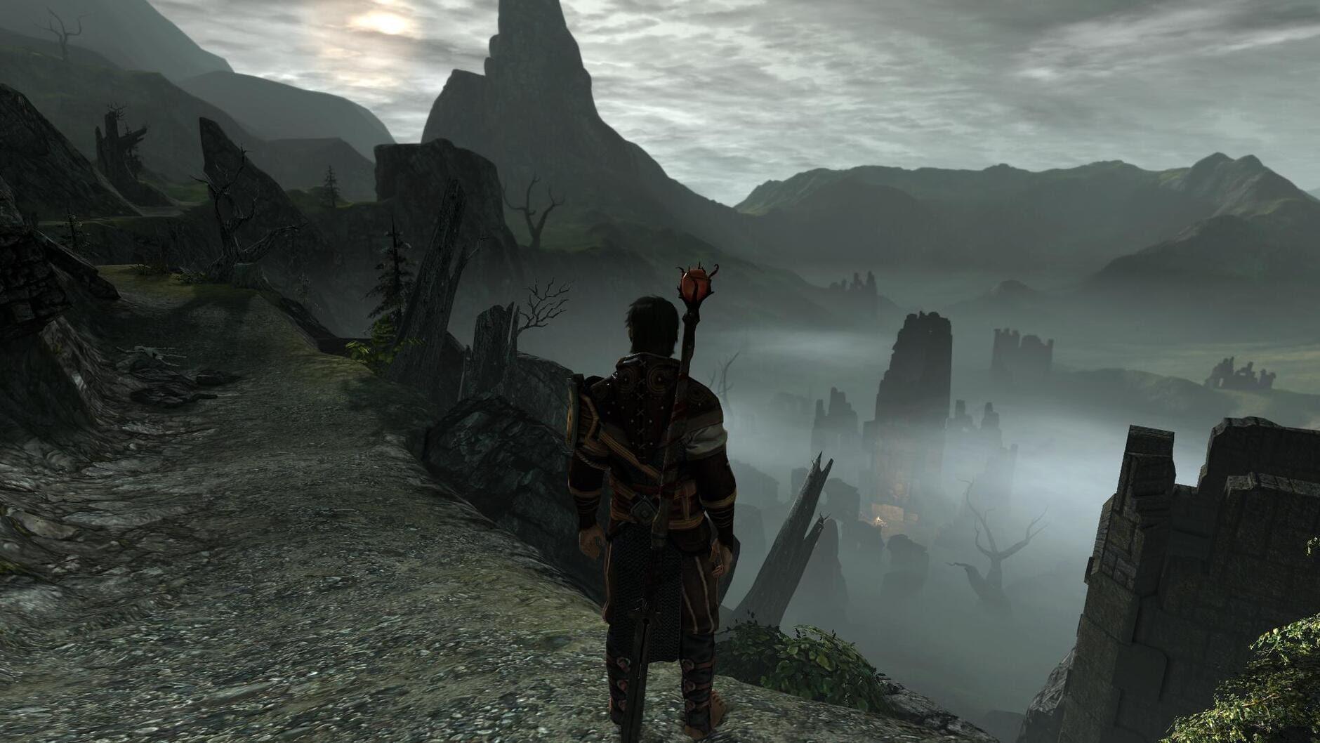 Dragon Age II - 1