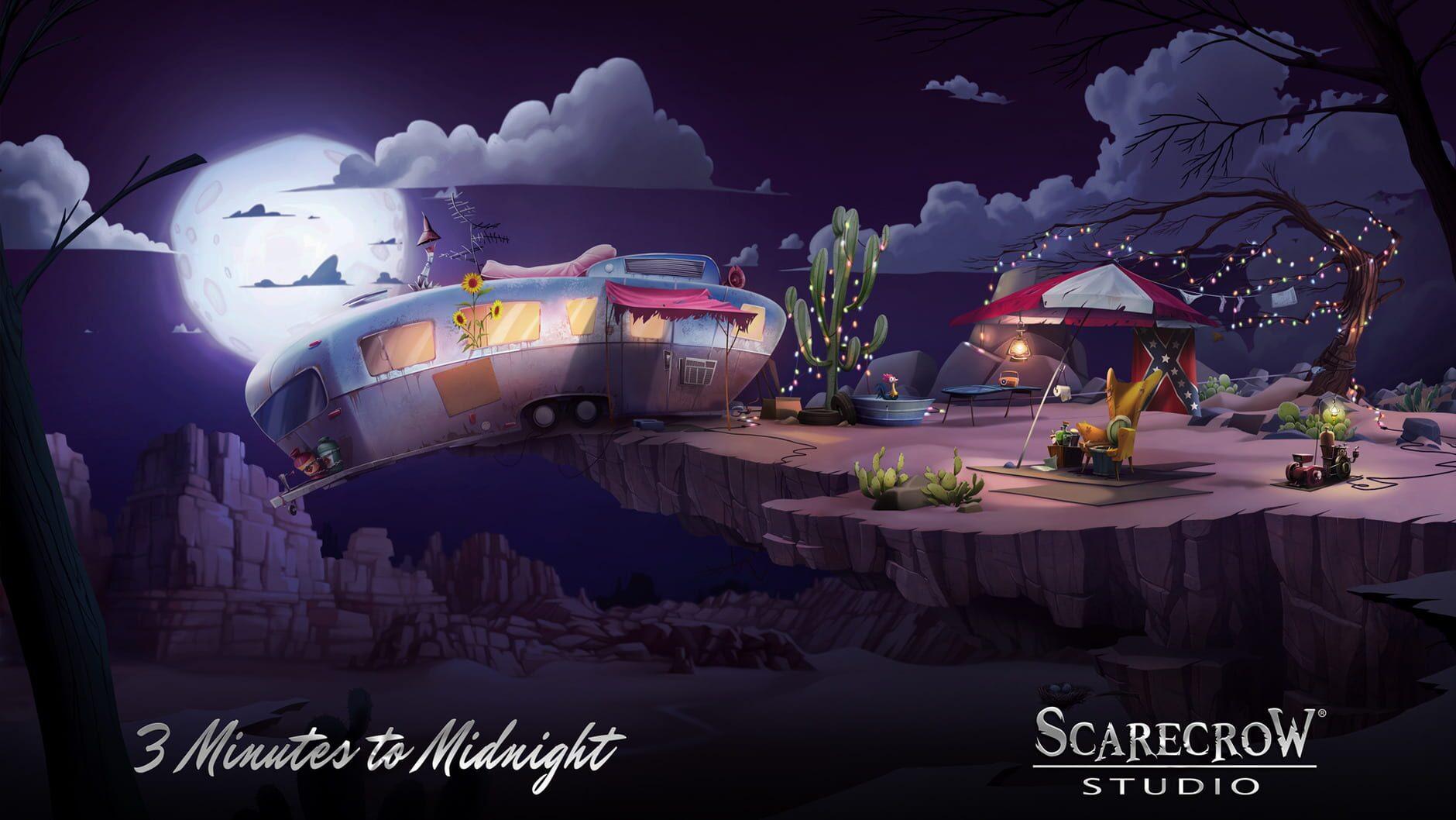 3 Minutes to Midnight - 2