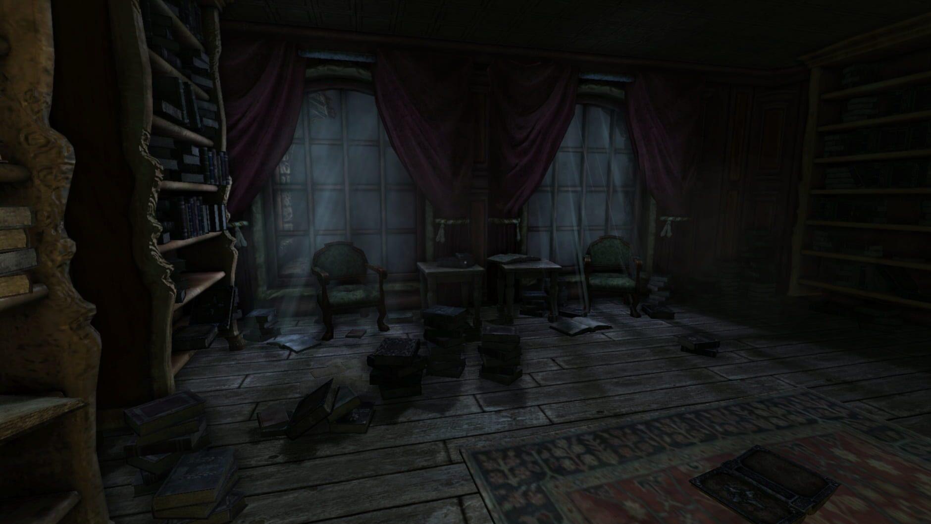 Amnesia: The Dark Descent - 2