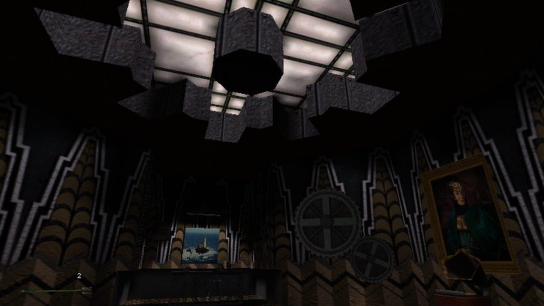 Thief II: The Metal Age - 1