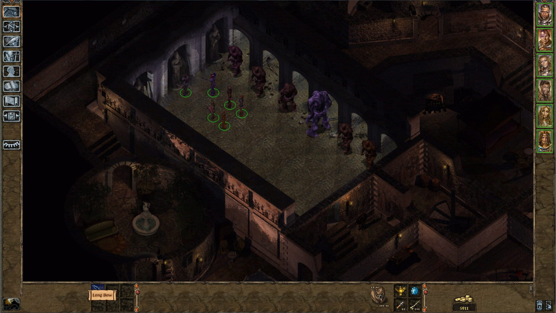 Baldur's Gate II: Shadows Of Amn - 0