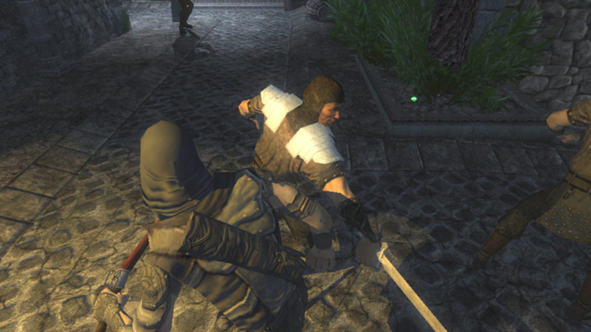 Thief: Deadly Shadows - 1