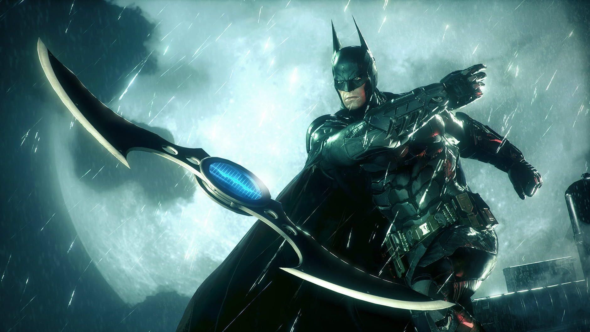 Batman: Arkham Knight - 3