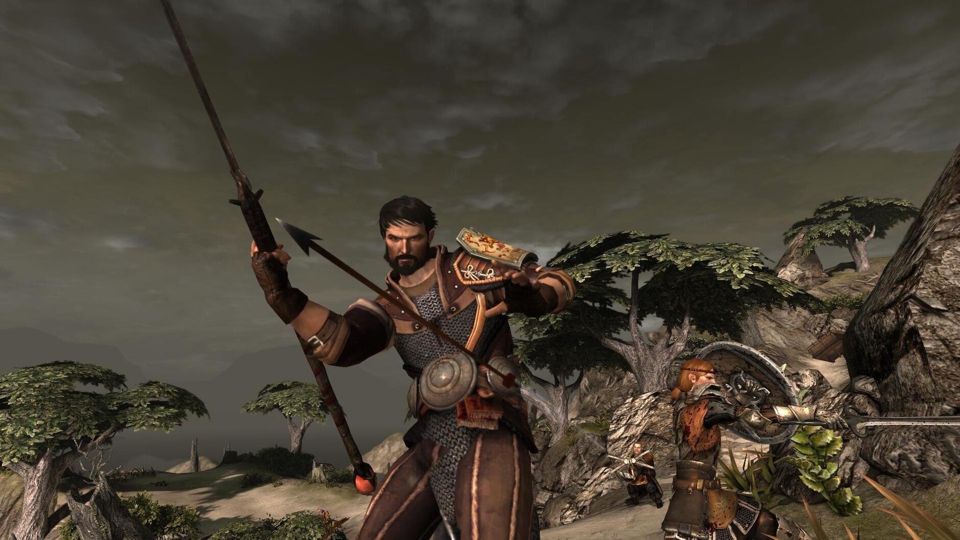 Dragon Age II - 3