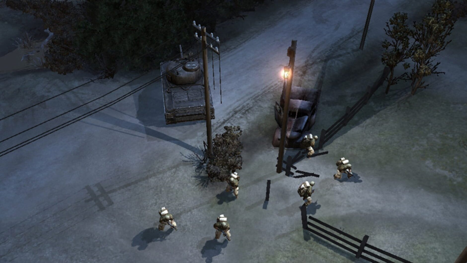 Company of Heroes - 2