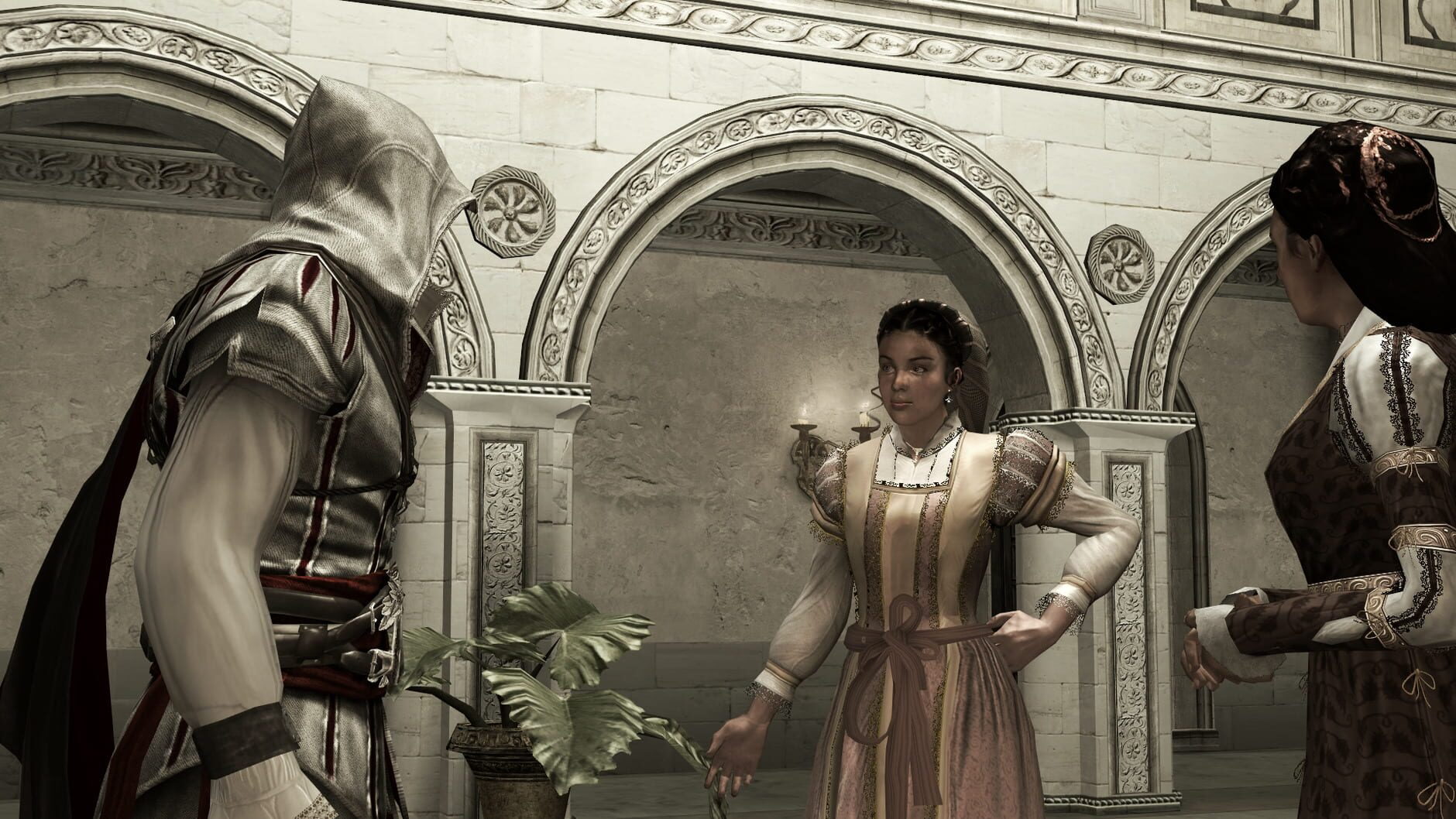Assassin's Creed II - 4