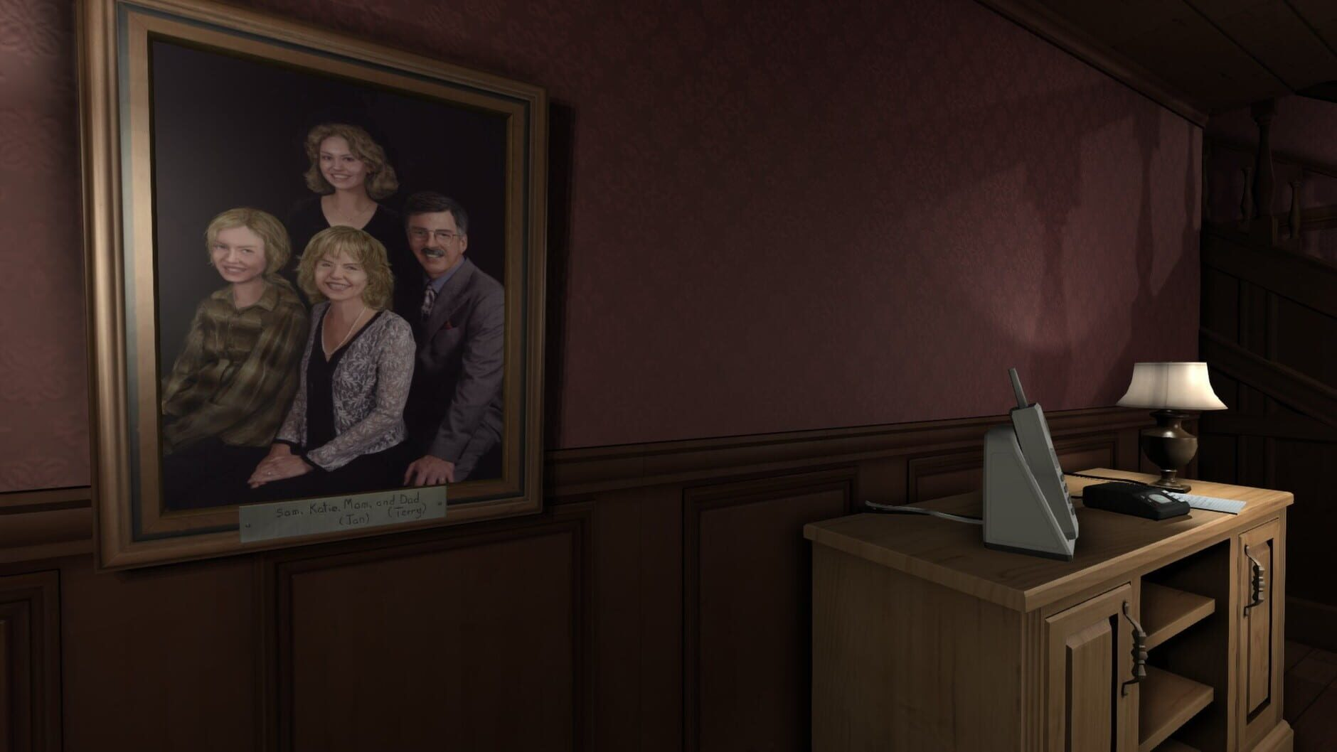 Gone Home - 1
