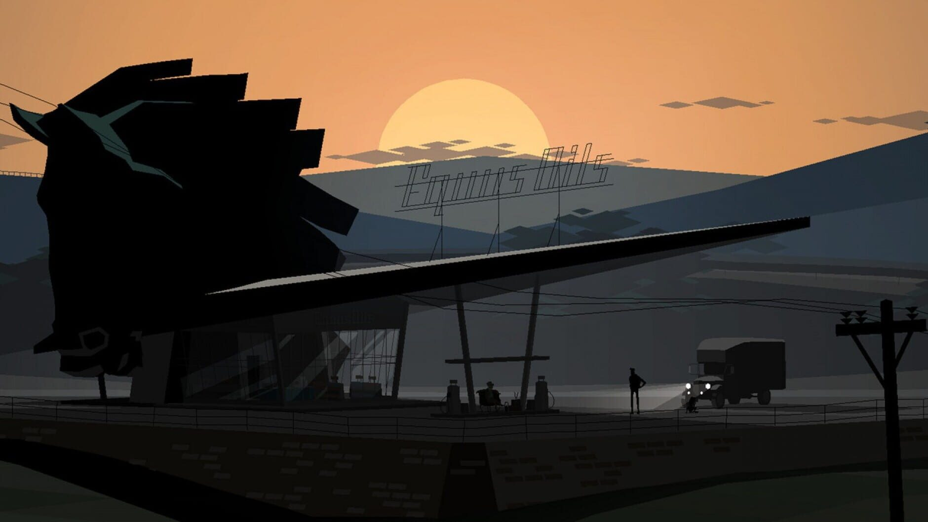 Kentucky Route Zero - 0