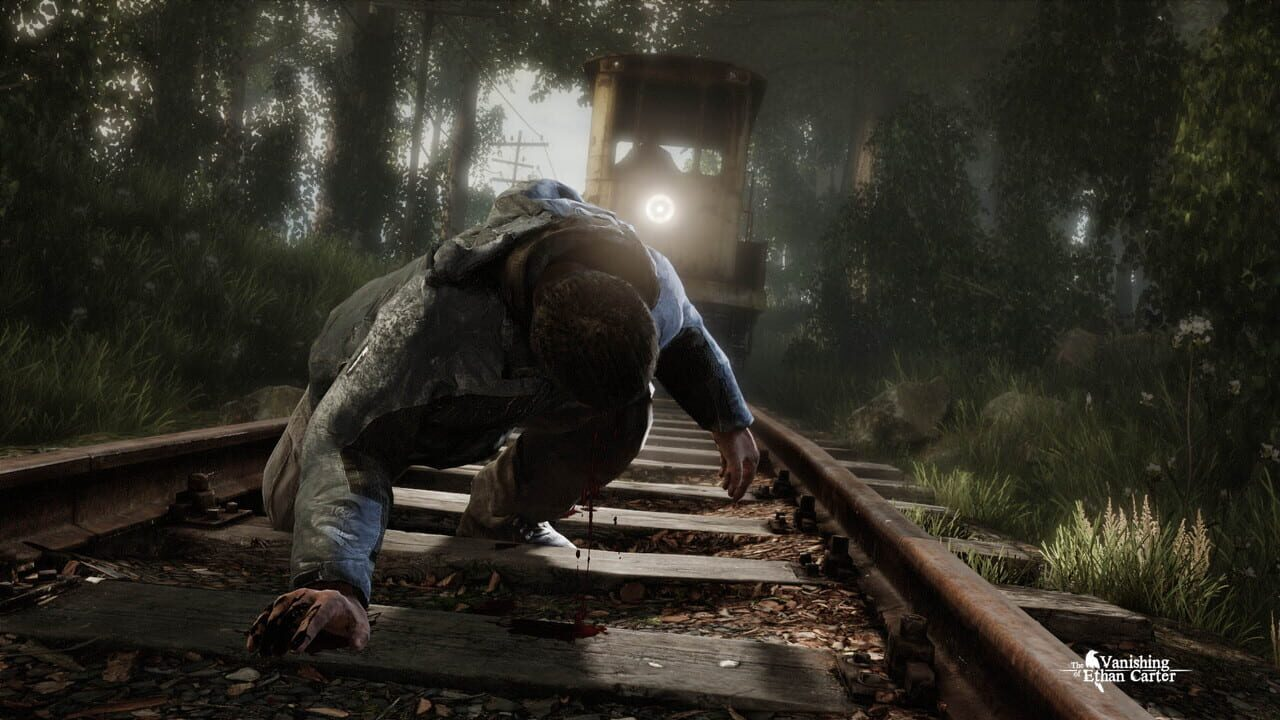 The Vanishing of Ethan Carter macOS & Windows 1