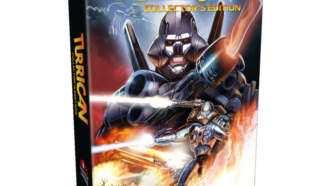 turrican-collectors-edition