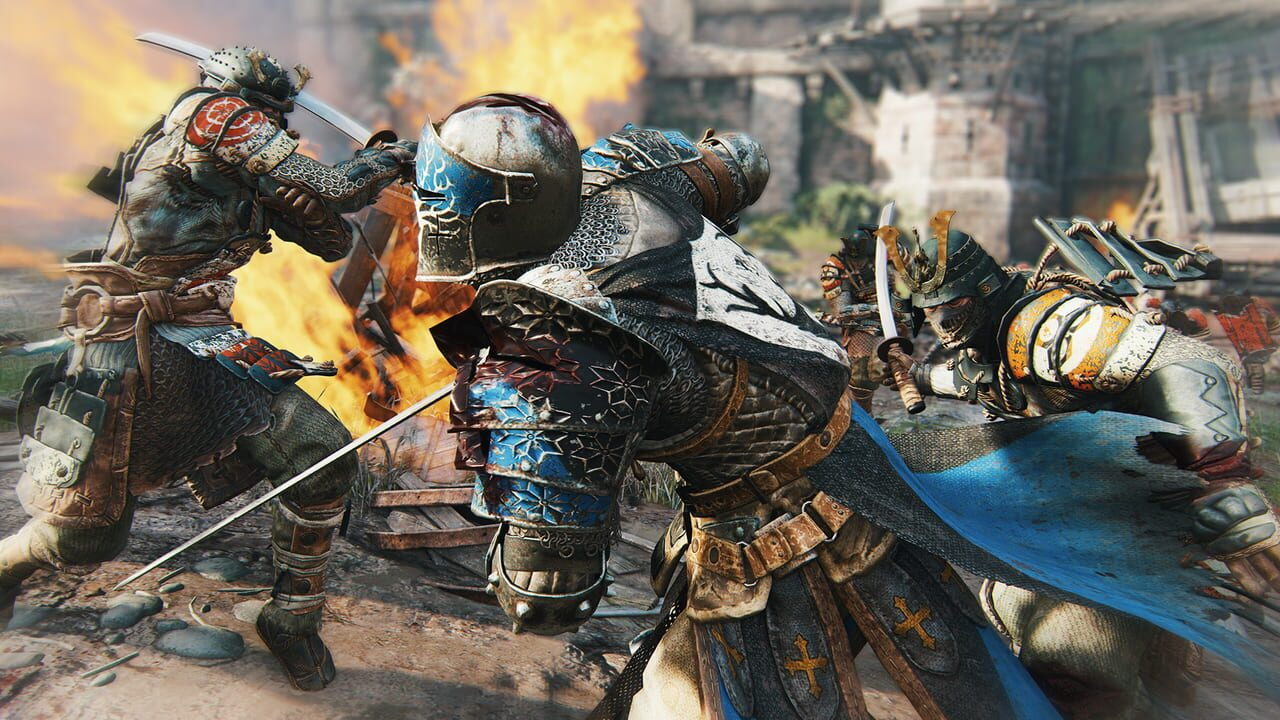 For Honor macOS & Windows 4