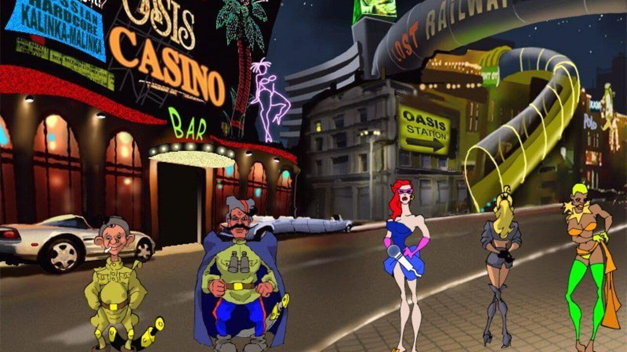 официальный сайт петька 3 прохождение казино