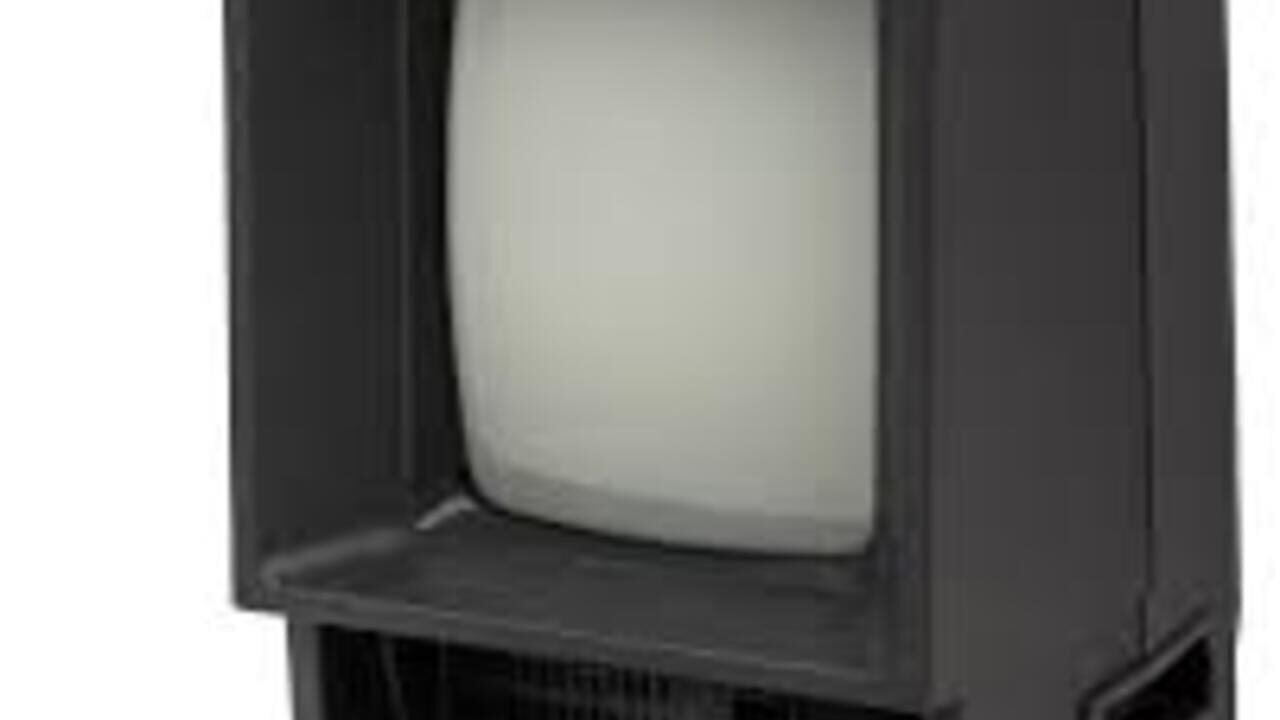 Image of Vectrex