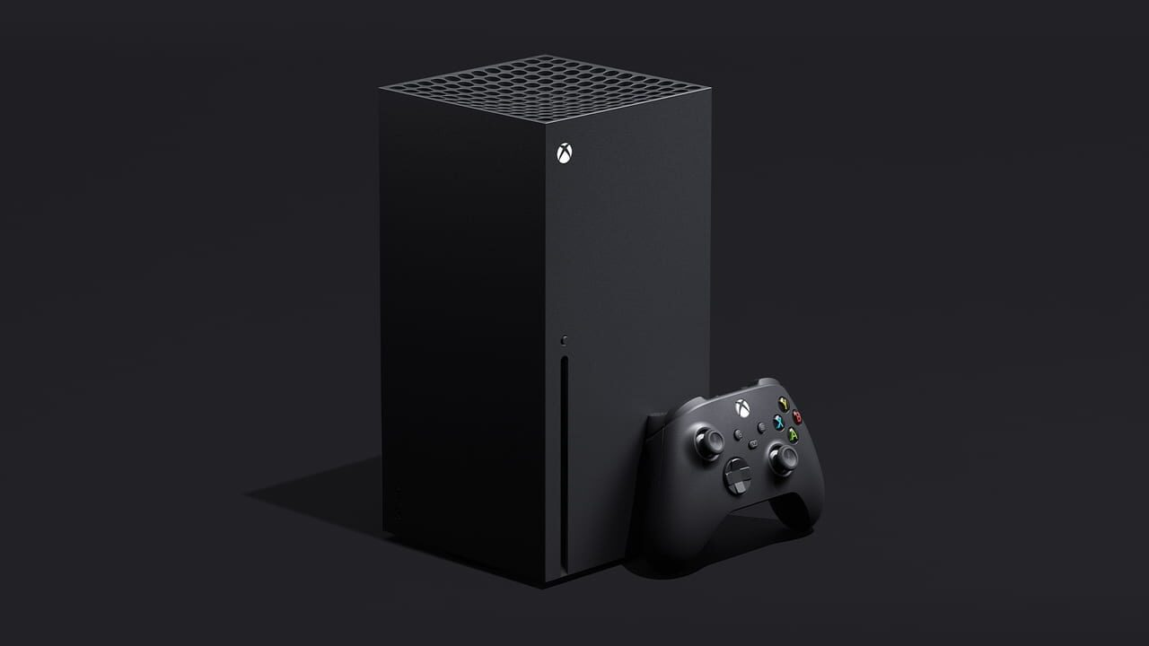 Image of Xbox Series X
