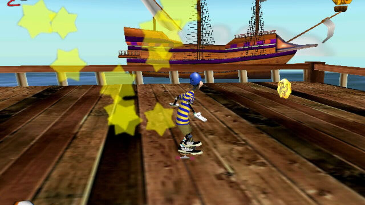 Disney S Extremely Goofy Skateboarding