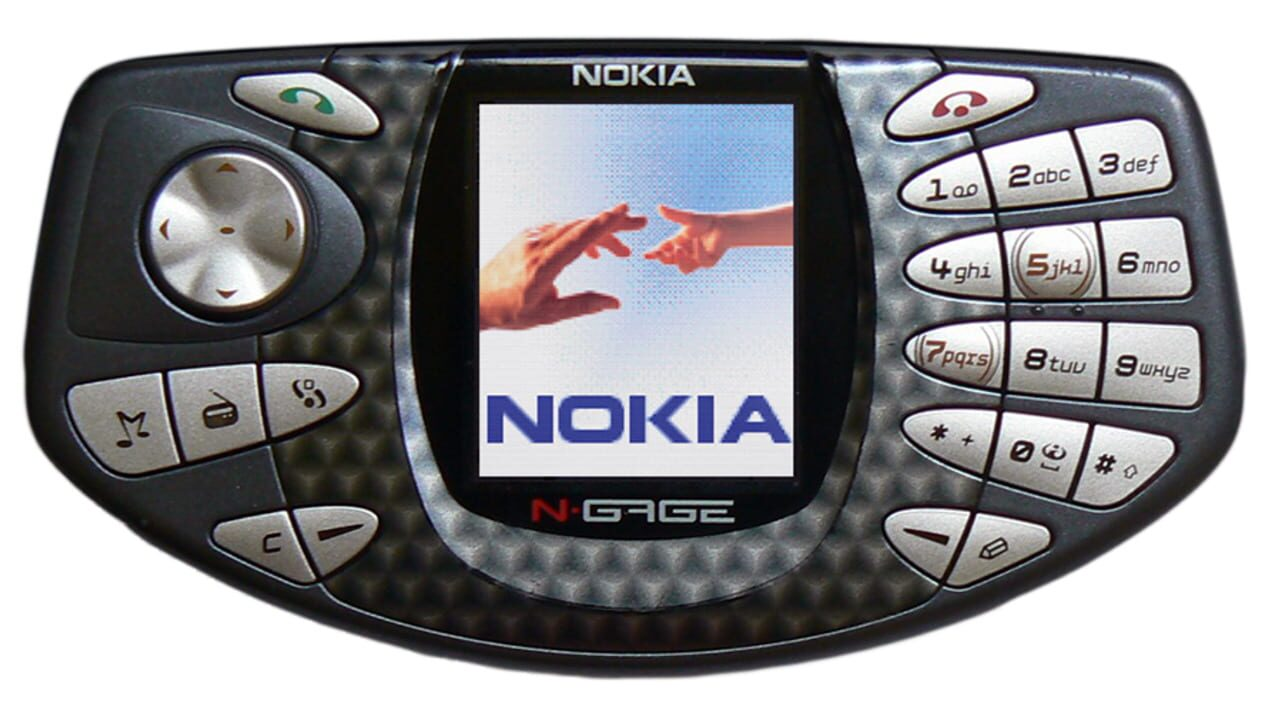 Image of Nokia N-Gage Classic