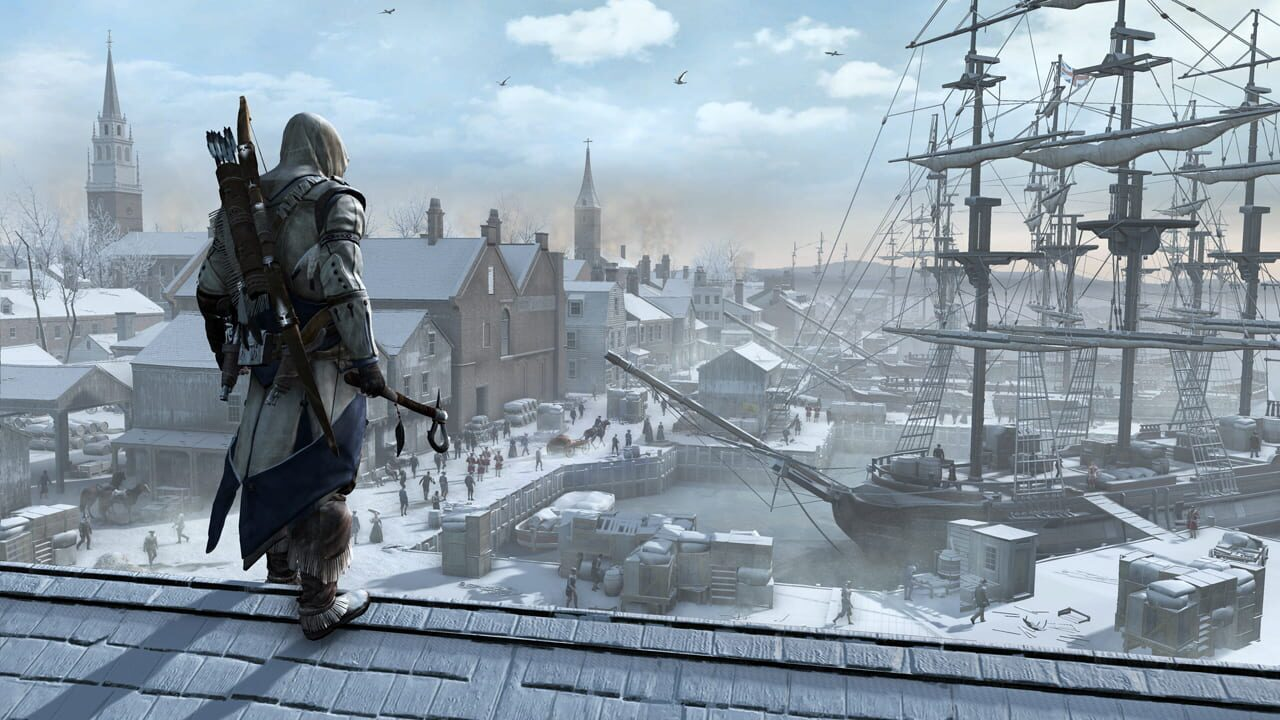 Assassin S Creed The Americas Collection