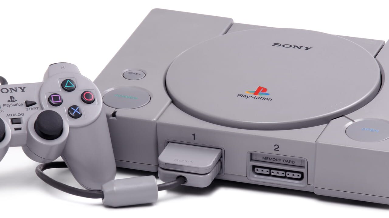 Image of Playstation 1