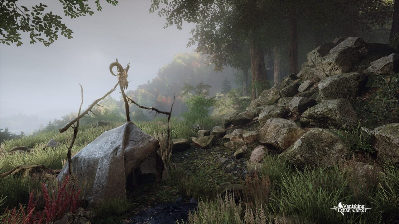 The Vanishing of Ethan Carter macOS & Windows 3