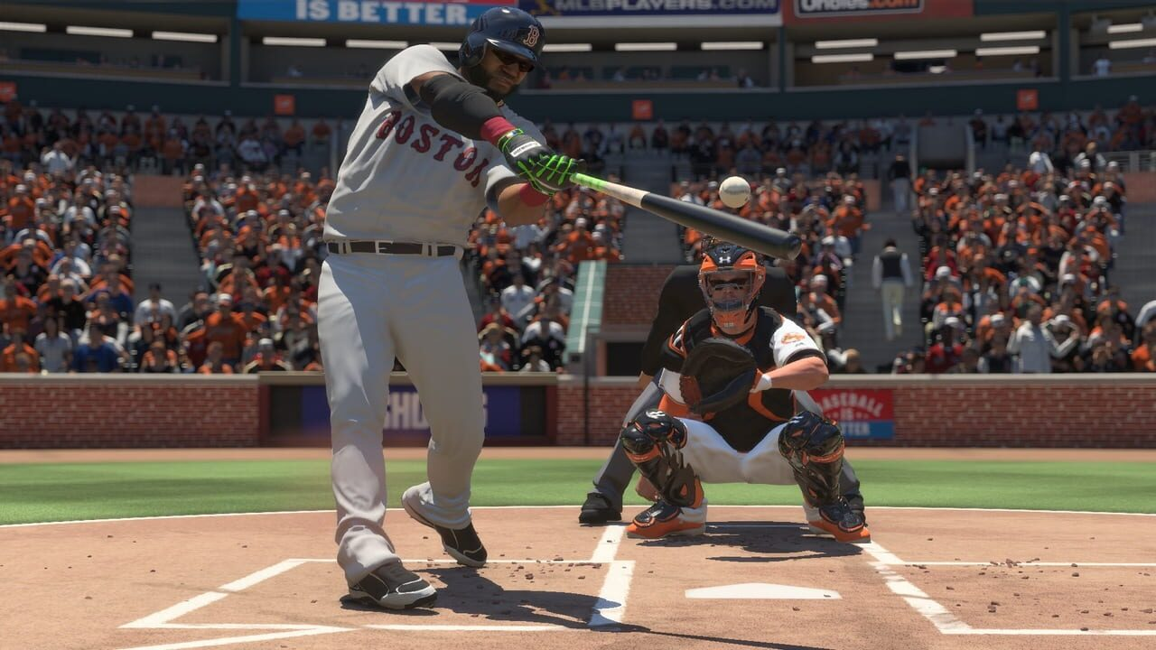 mlb the show 16 2016