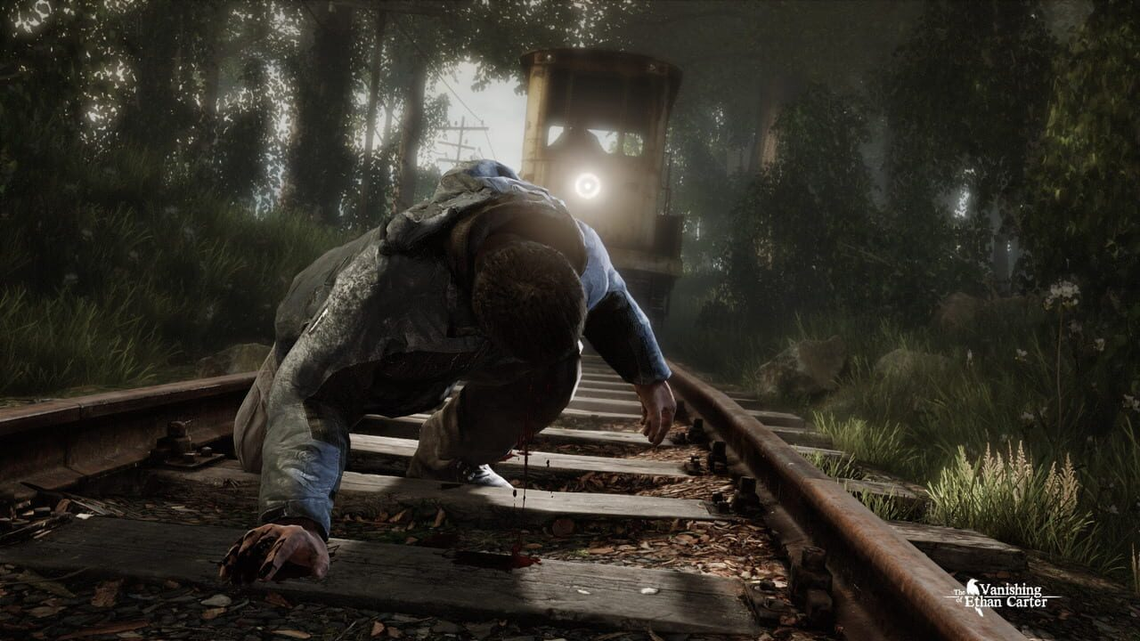 The Vanishing of Ethan Carter macOS & Windows 5