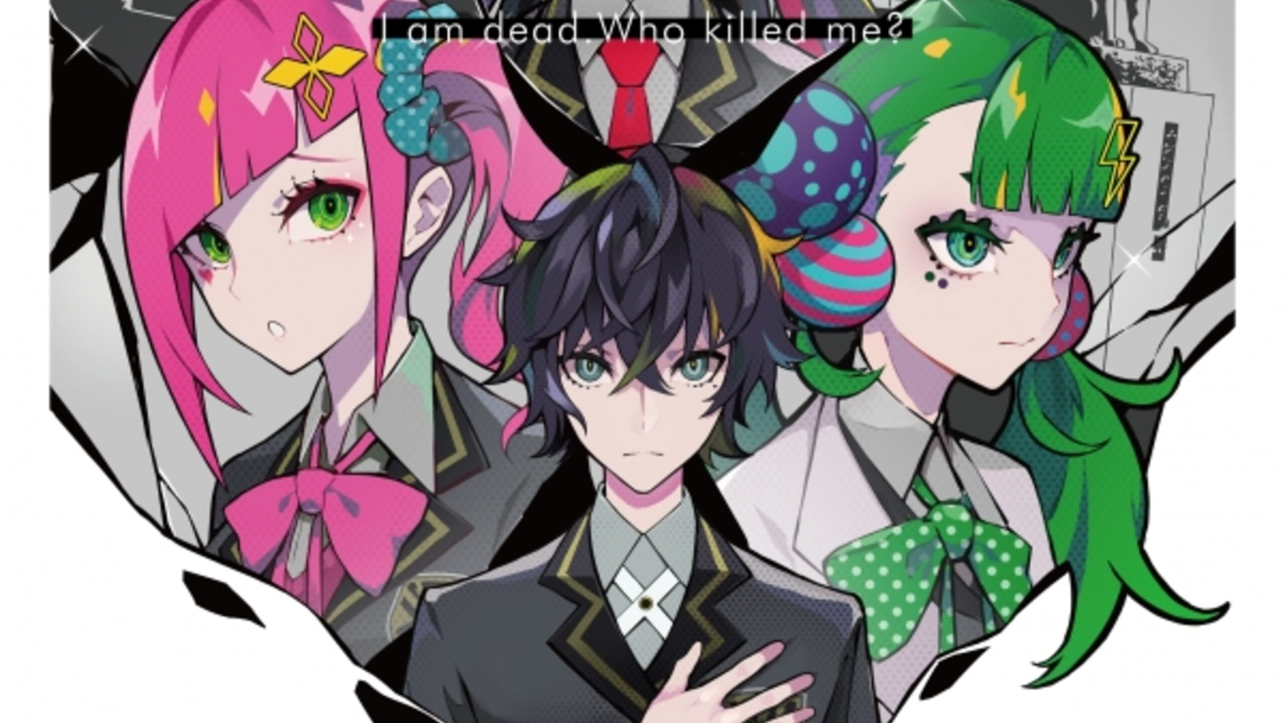 game cover art for Tokyo Chronos