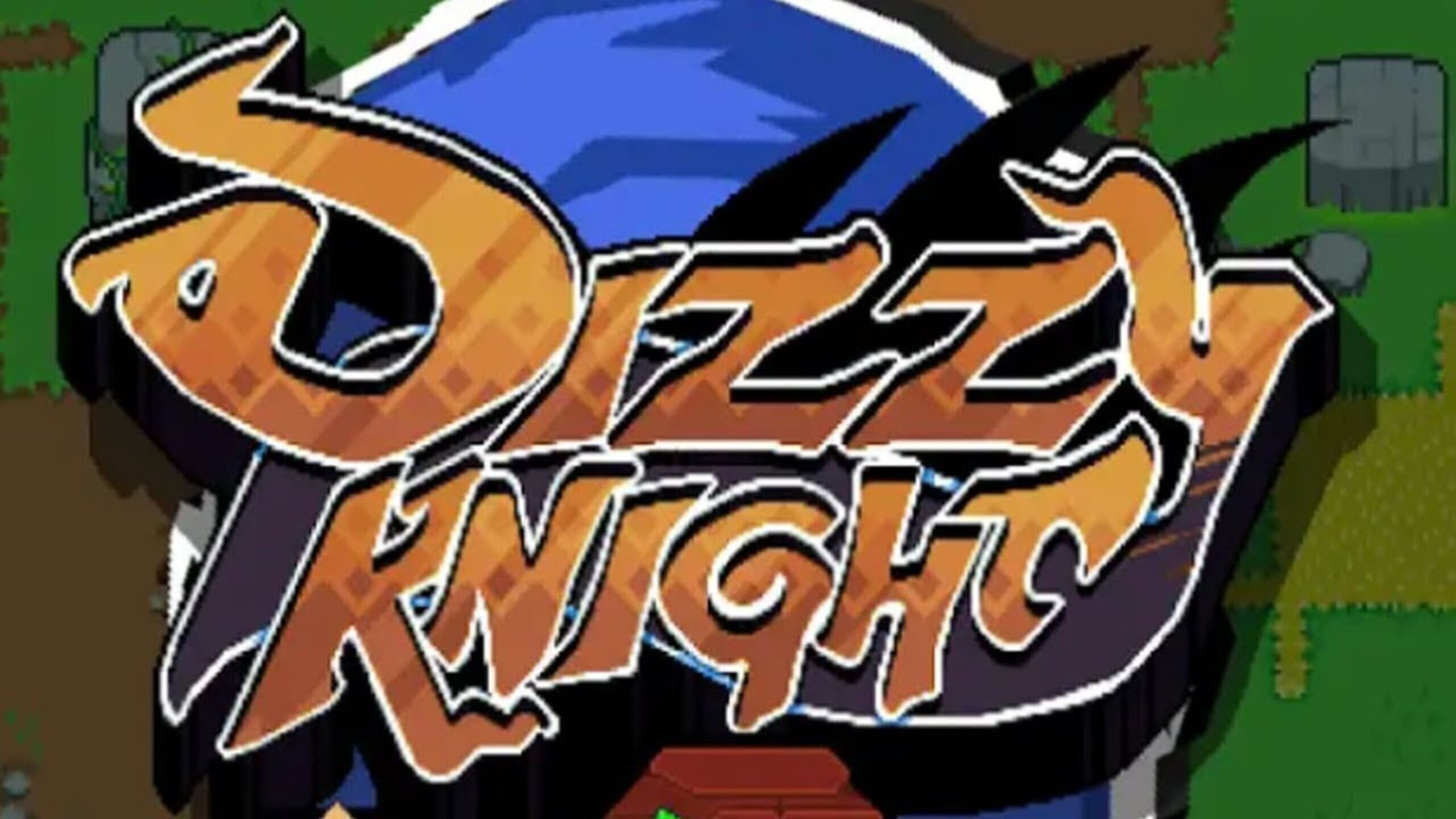 game cover art for Dizzy Knight