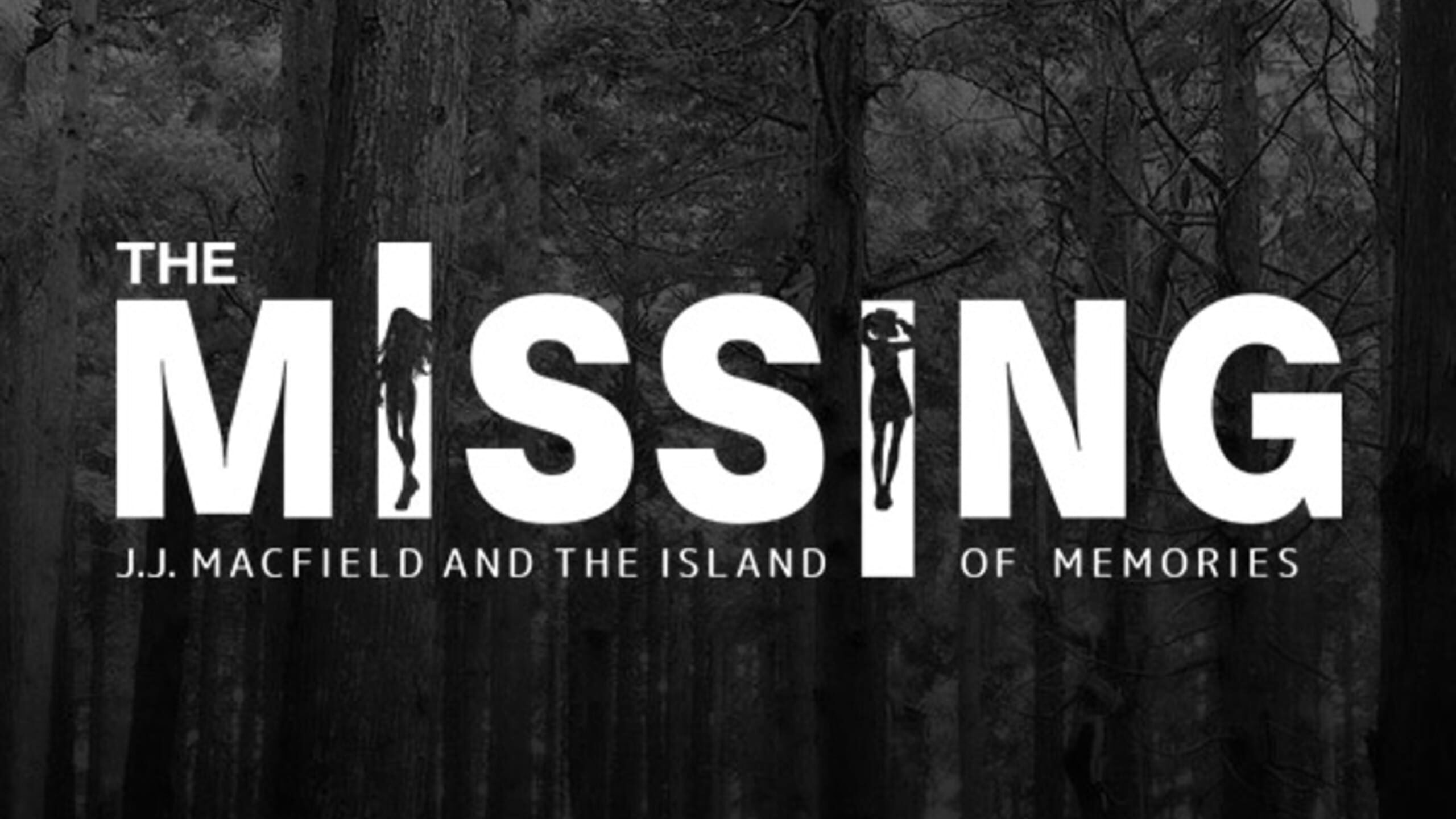 game cover art for The MISSING: J.J. Macfield and the Island of Memories