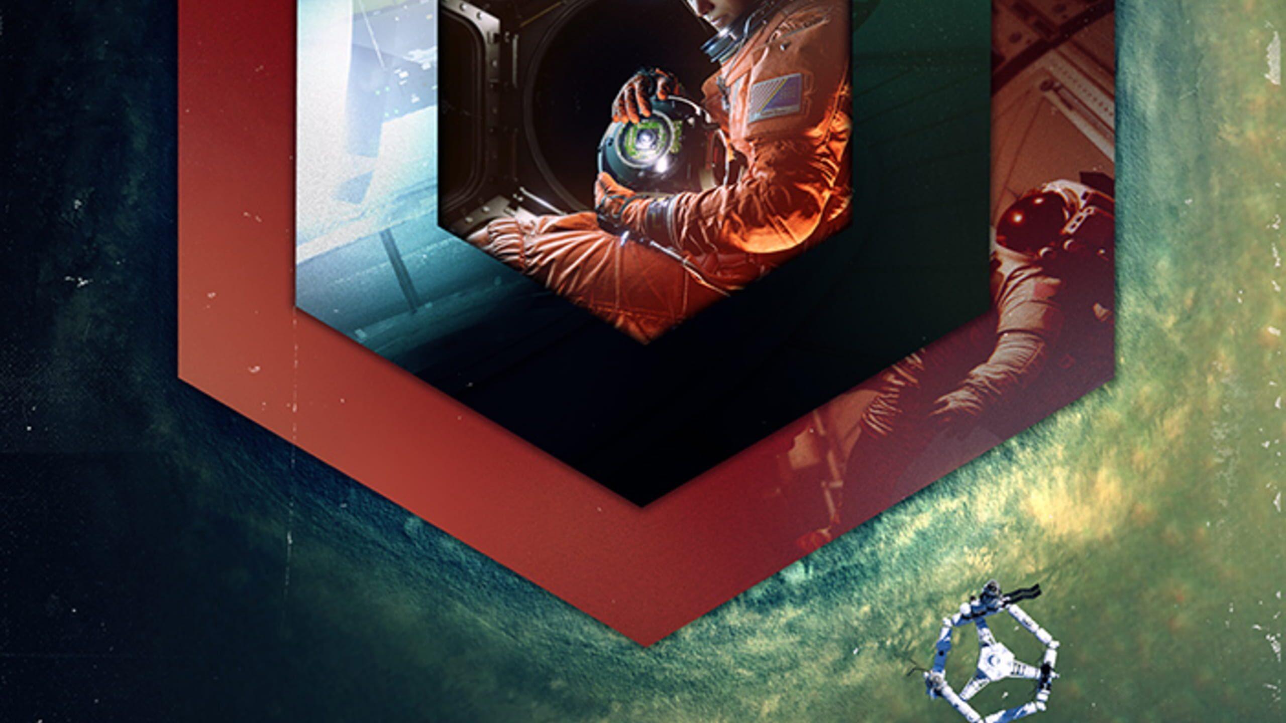 game cover art for Observation