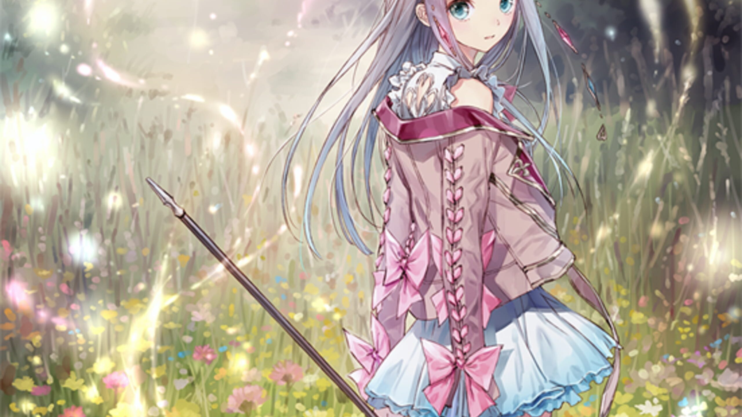 game cover art for Atelier Lulua: The Scion of Arland