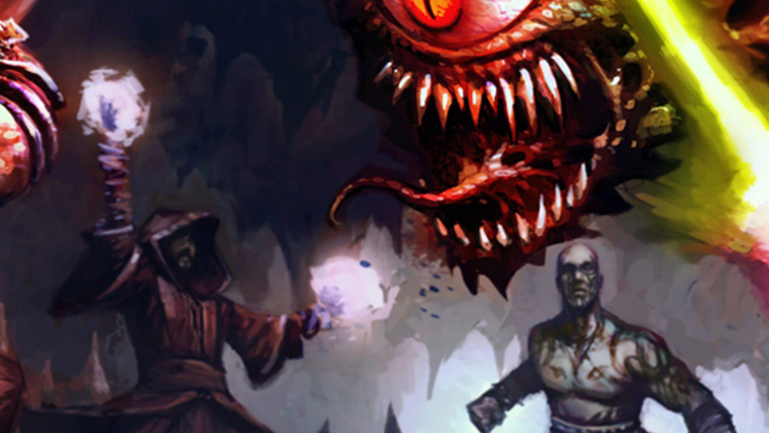 game cover art for Baldur's Gate II: Enhanced Edition