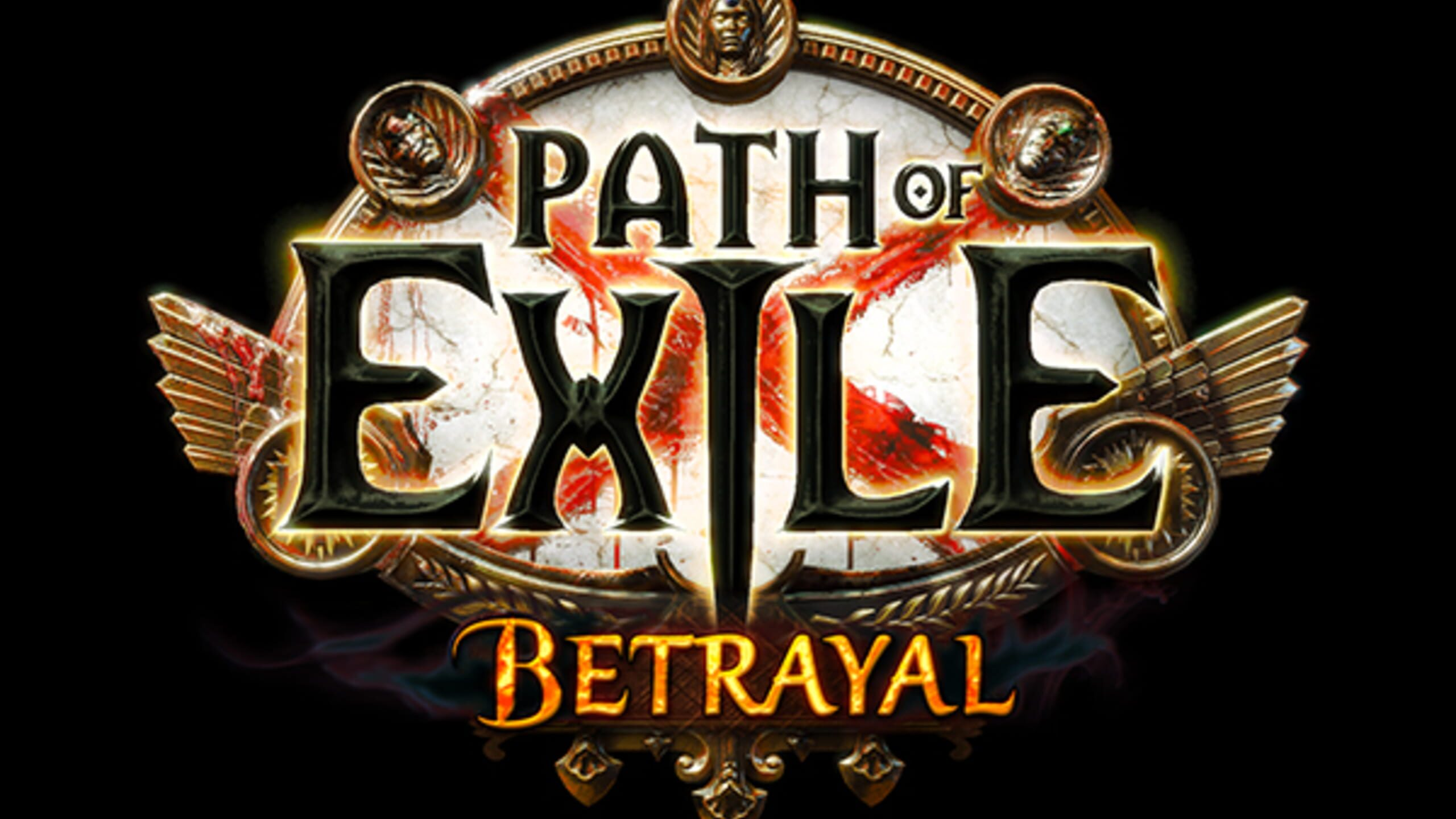 game cover art for Path of Exile: Betrayal